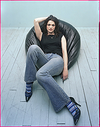 Rachel Weisz 'The favourite' Picture of the Week.