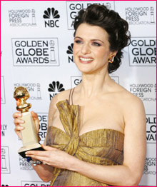 Rachel Weisz Upcoming Events Award Season
