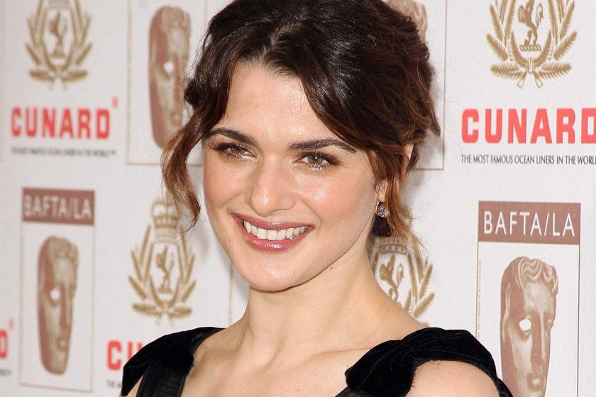 Important 2019 Bafta Awards Dates for Rachel Weisz
